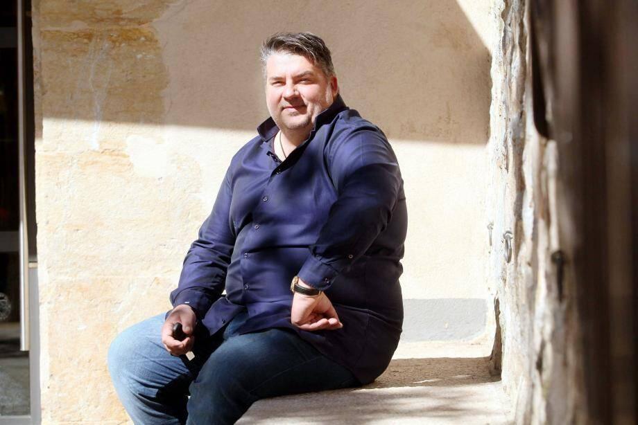 Le chef Alain Llorca va ouvrir un Café éponyme place de la Libération, à Vallauris.