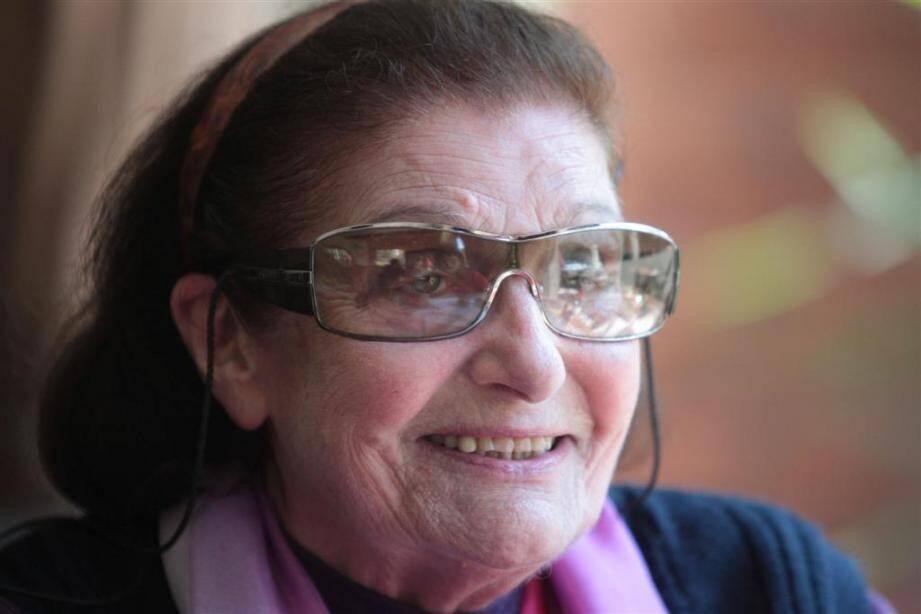 Amie d'Edith Piaf pendant quinze ans, Ginou Richer confie son regard sur la Môme.