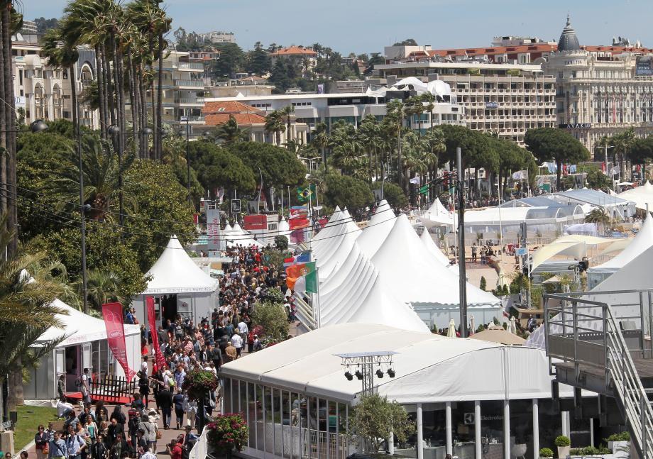 Un programme de haut vol ce mardi 21 mai à Cannes.