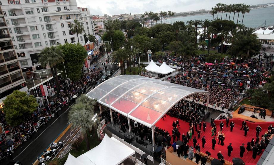 Cannes 2013: au programme ce lundi 20 mai