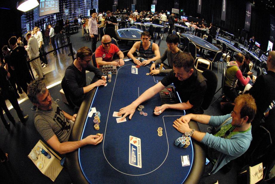 european poker tour monaco