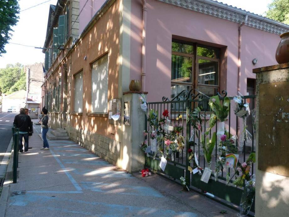 L'école Jules-Ferry de Carcès endeuiillée par la perte de deux de ses élèves