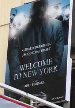 Welcome to New York, le film sur l'affaire du Sofitel