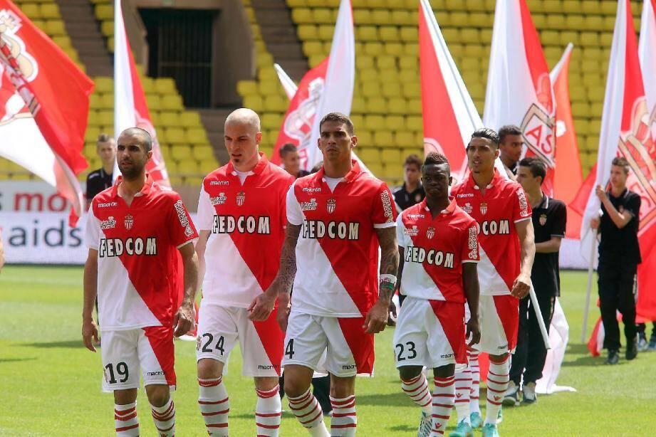 Après le revers contre Caen (0-1), le groupe monégasque espère relever la tête à domicile, contre Le Mans.