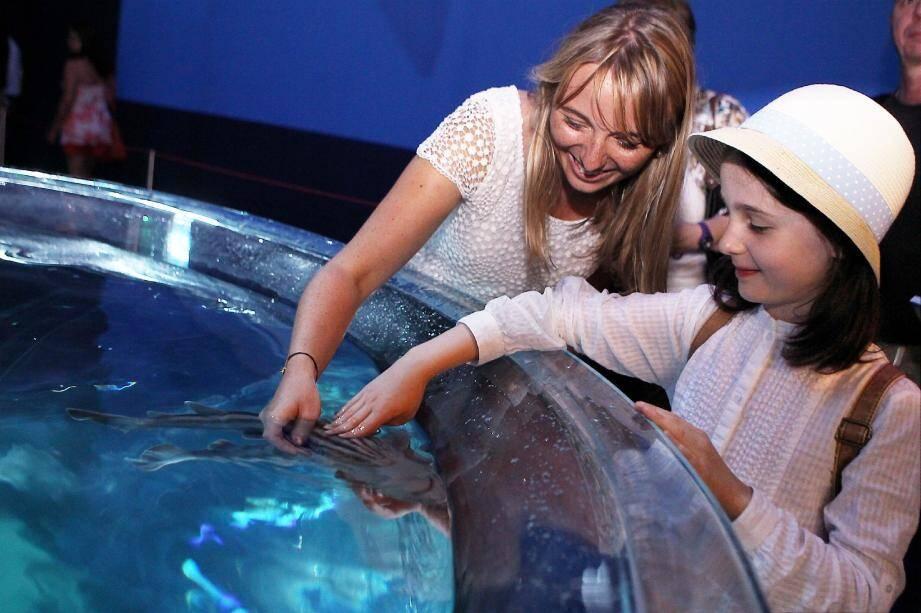 Le Musée océanographique de Monaco accueille pour deux ans une exposition spectaculaire où la scénographie séduira les petits comme les grands.