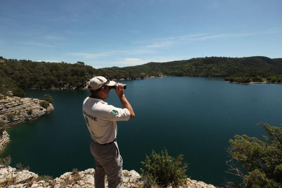 Même calmes, les eaux du Verdon ne sont jamais sans danger. Un quinquagénaire en a fait les frais.