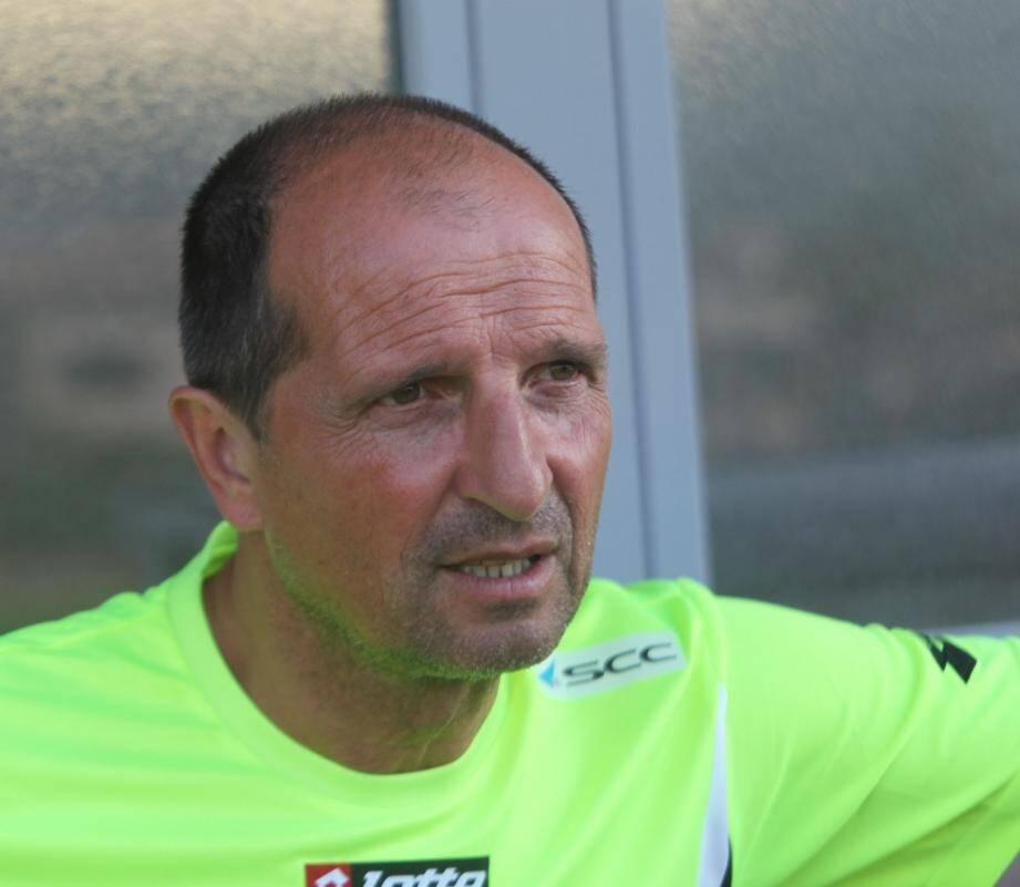 Jean-Marc Pilorget, l'entraîneur cannois, a fixé la reprise au mercredi 10 juillet.