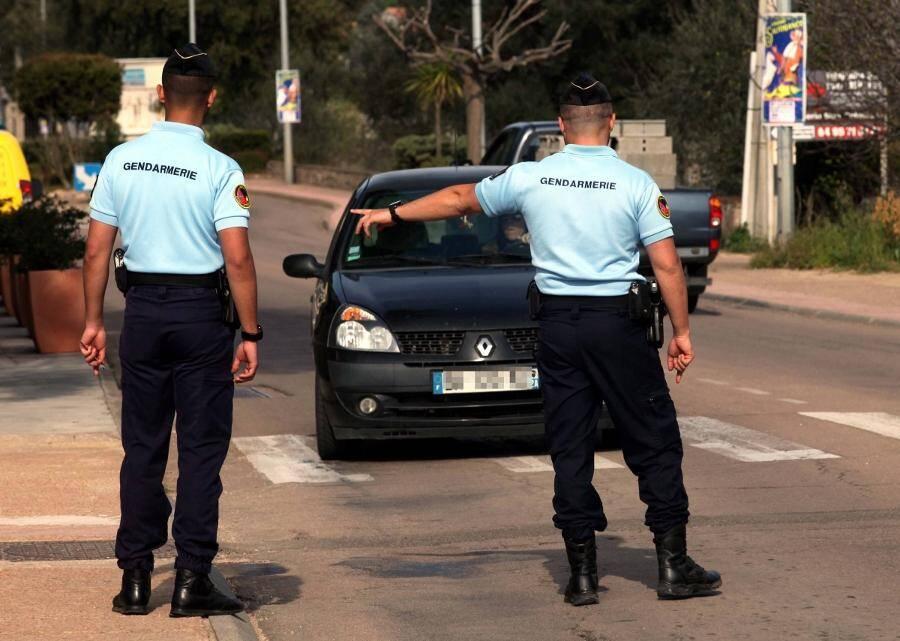 """Les gendarmes jugent la situation """"préoccupante"""""""
