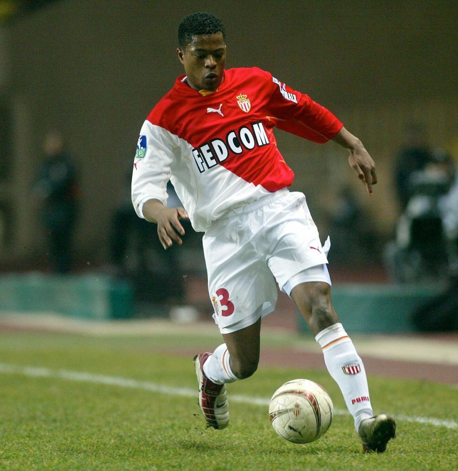 Patrice Evra bientôt de retour sous le maillot de l'AS Monaco?