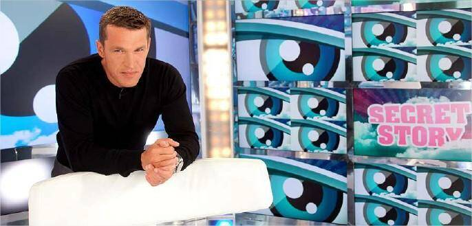 Benjamin Castaldi, un spécialiste de la téléréalité dont l'avenir demeure pour l'instant incertain. Seule certitude : il retrouve le petit écran dès ce soir.