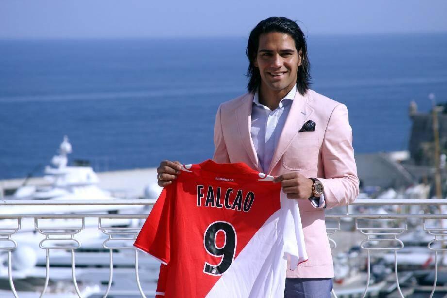 Falcao, une star  en or à Monaco  - 21813606.jpg
