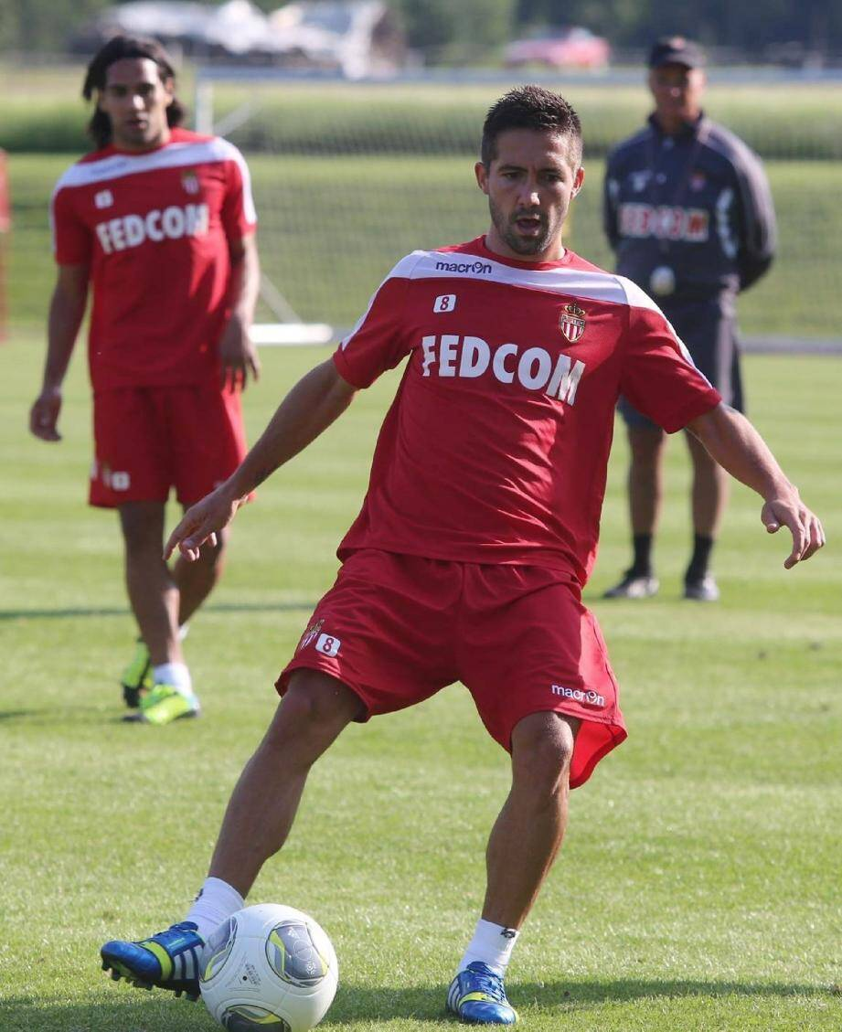 Technique et clairvoyance pour Moutinho, et nouveau but de Falcao.