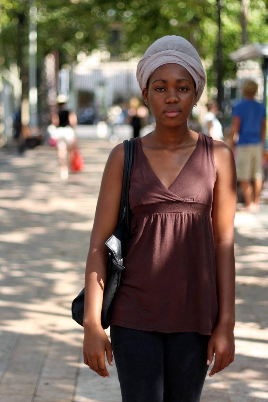 Naomie Mabiala était à la villa Clair Castel, foyer pour mineurs antibois.