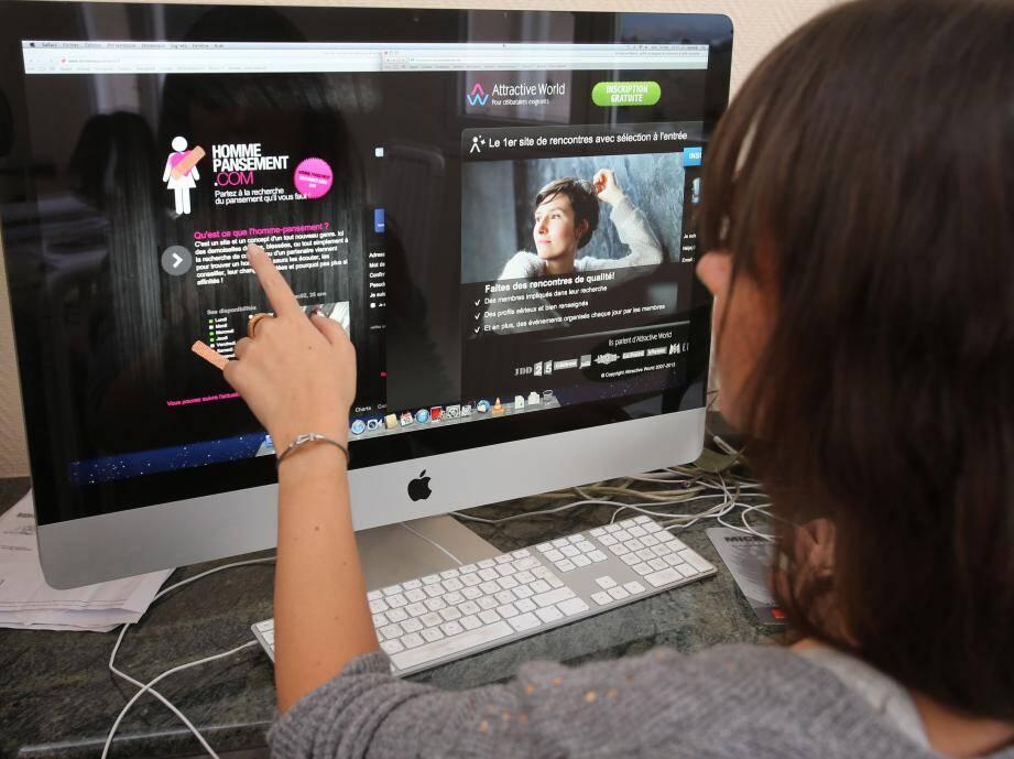 Victimes sur le Net d'escroqueries à l'histoire d'amour, de nombreuses femmes hésitent à demander justice.