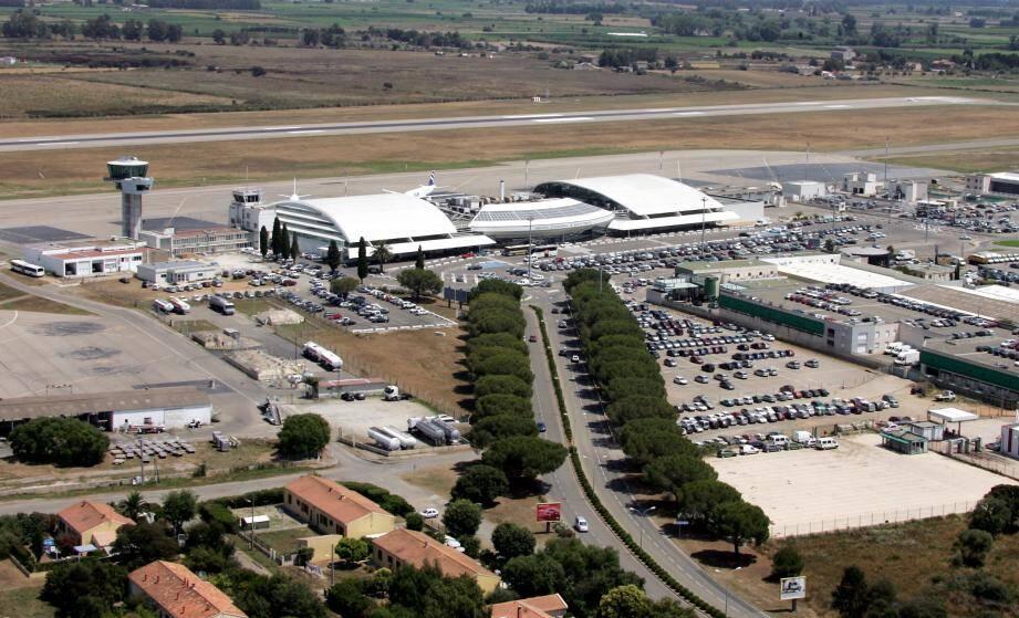 L'aéroport de Bastia-Poretta évacué après une alerte à la bombe