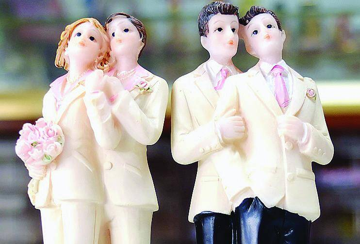 Avec 37 mariages gays célébrés en trois mois, Nice se place en seconde position derrière Paris.