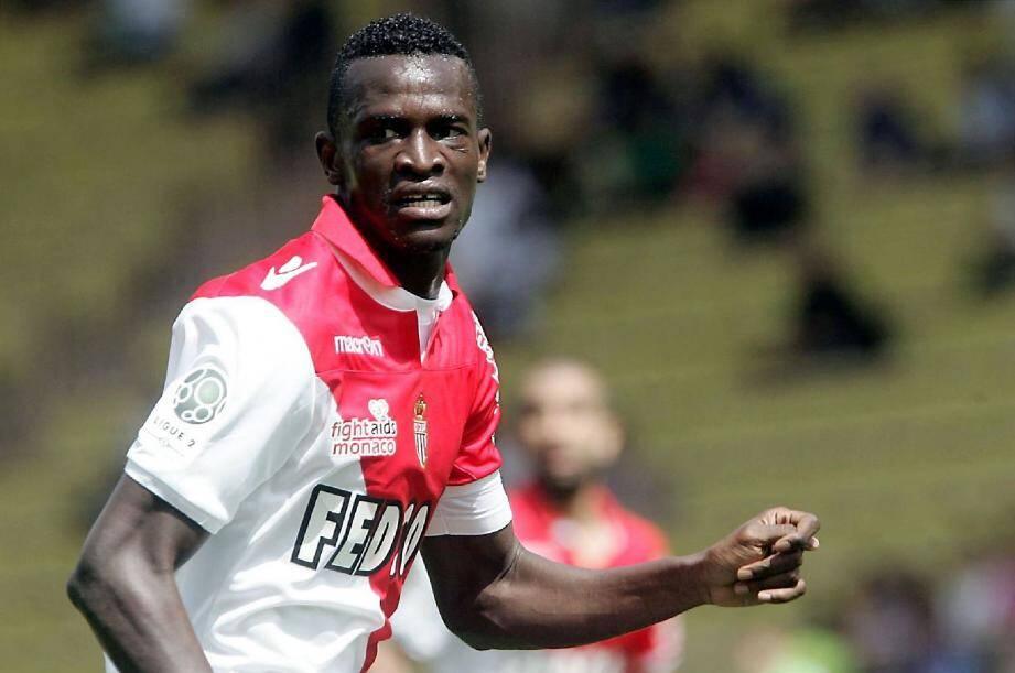 Le club turc de Trabzonspor est intéressé par le profil de l'attaquant sénégalais.