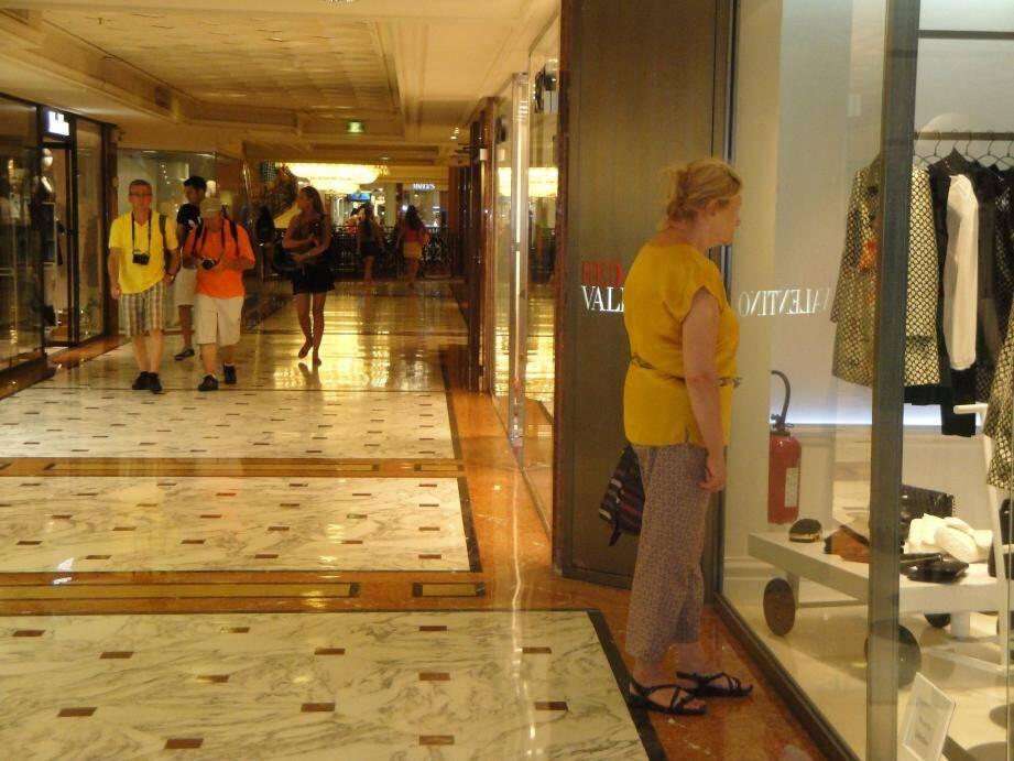 Les commerçants regrettent la désertification du Métropole Shopping Center et demandent plus d'animations.