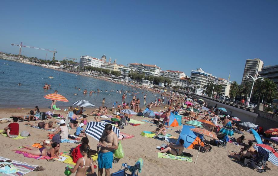 Les clients asiatiques, orientaux et scandinaves ont sauvé la saison touristique de la Côte d'Azur.