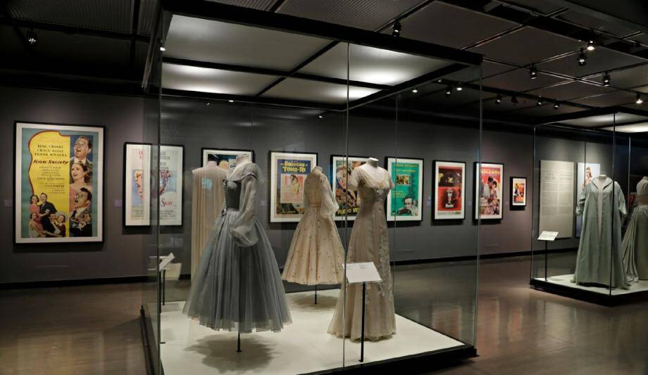 L'exposition est actuellement installée au musée Mc Cord, à Montréal au Canada.