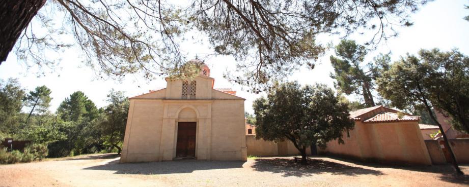 Bienvenue au monastère orthodoxe St-Michel de Flayosc