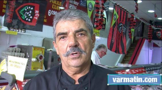 VIDEO. Montpellier-RCT: le match des supporters