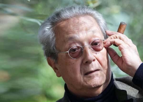 Jacques Vergès est mort. (Photo Patrice Lapoirie)