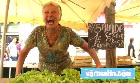 """Jeannine: """"2014, c'est l'année du Bouclier à Toulon"""""""