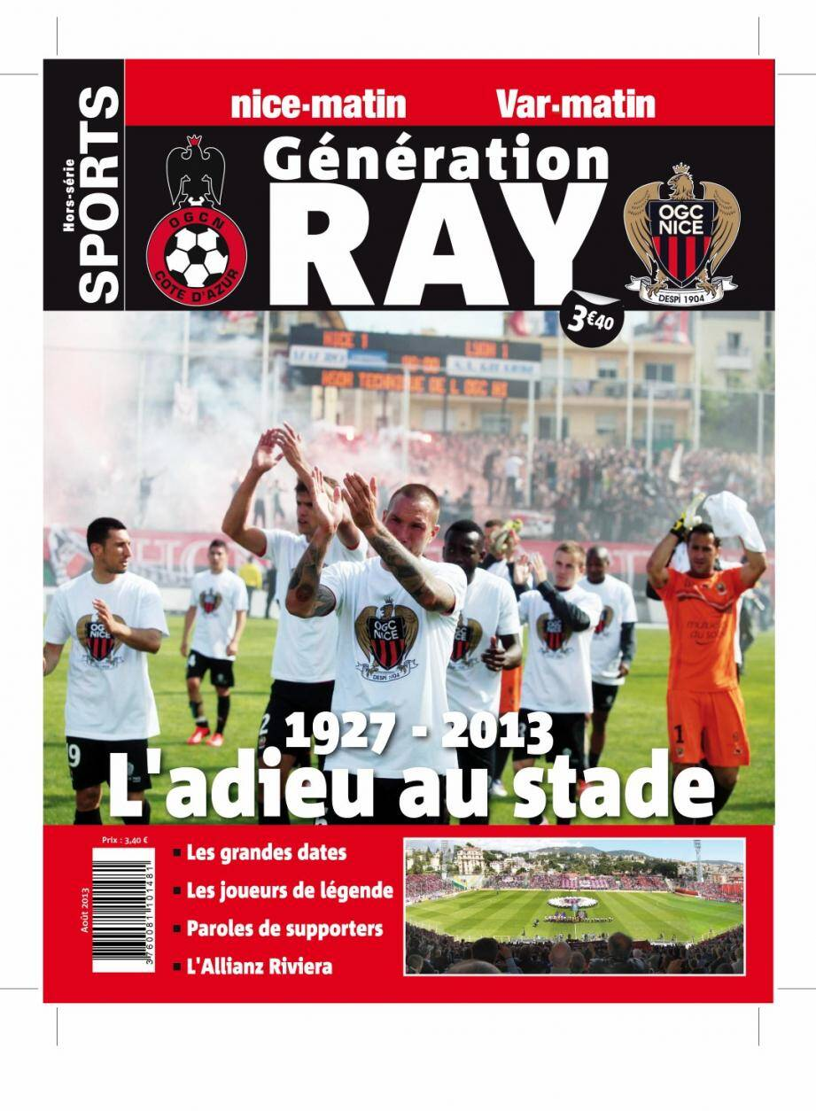generation ray