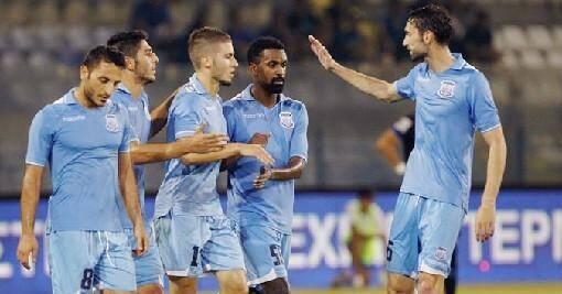 Que savez-vous de l'Apollon Limassol, l'adversaire de l'OGC Nice en Ligue Europa?