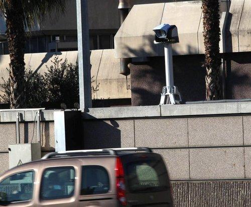 Les deux radars tronçon du Var sont entrés en activité depuis le début du mois.