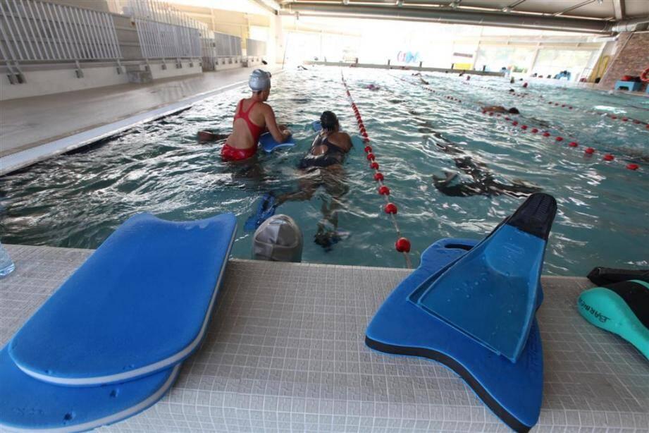 piscine enquête draguignan