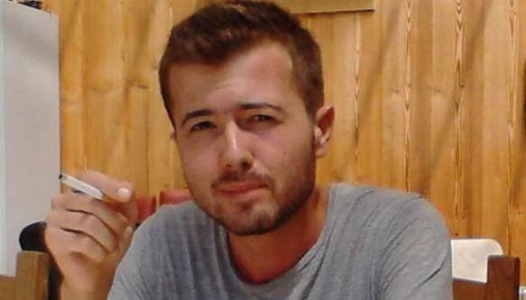 Le jeune Allemand disparu à Nice retrouvé sain et sauf