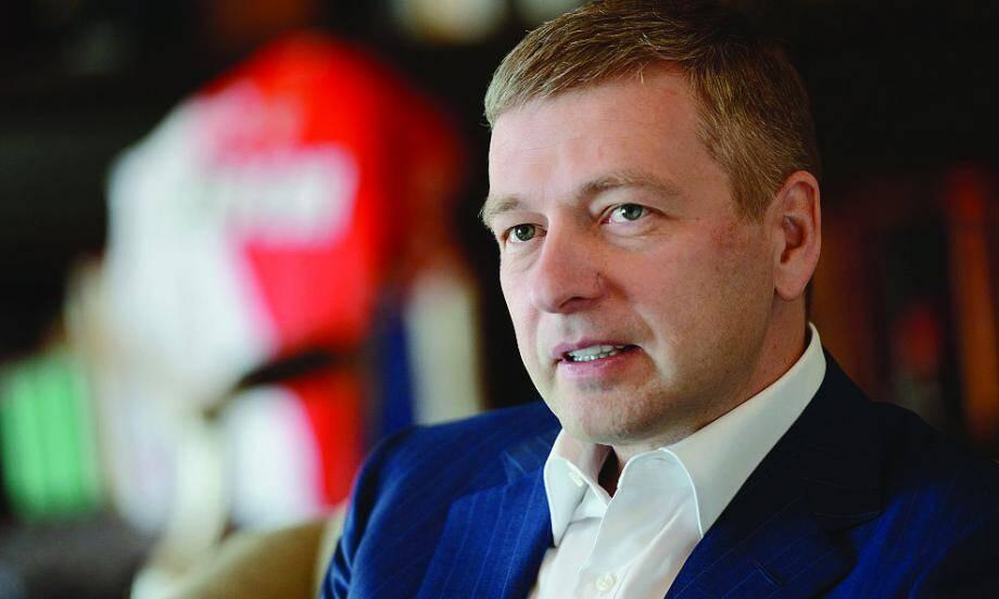 En Russie Dimitri Rybolovlev a fait fortune à la tête d'Uralkali, l'un des plus gros producteurs mondiaux d'engrais.