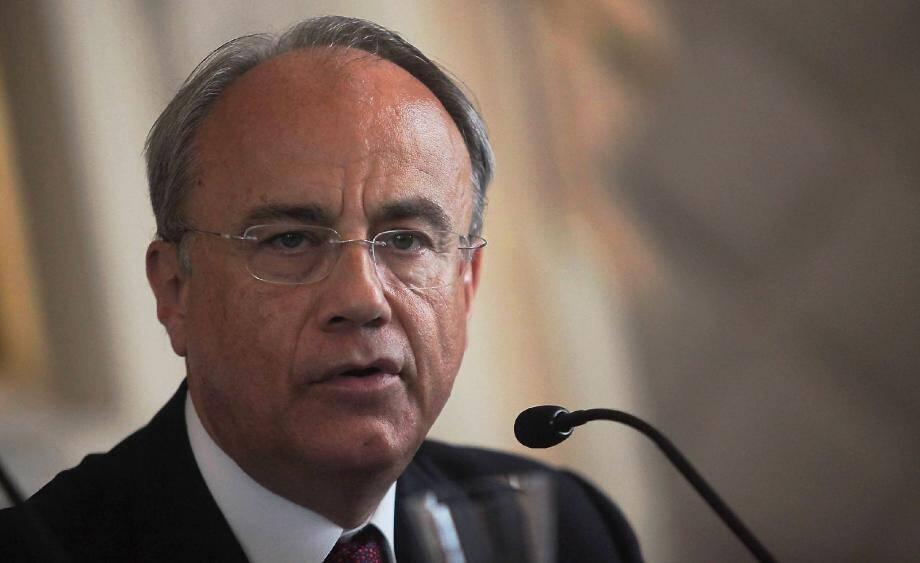 Jean-Luc Biamonti, président délégué de la SBM
