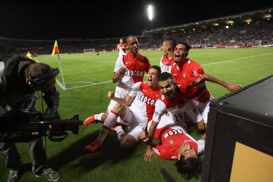 Monaco va tenter de retrouver sa place de leader face à Lorient