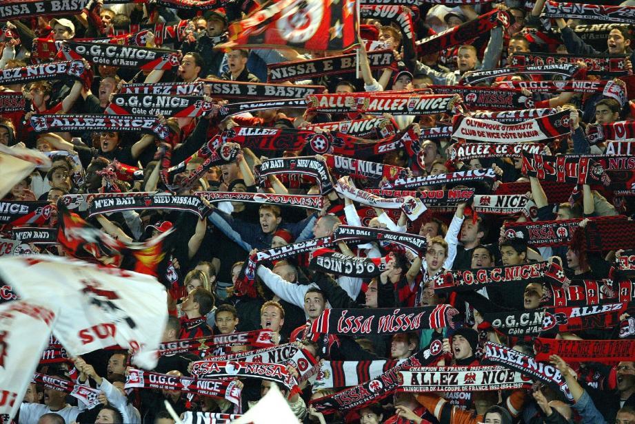35.000 spectateurs attendus dimanche par l'OGC Nice pour inaugurer l'Allianz Riviera et faire tomber un record vieux de 61 ans.