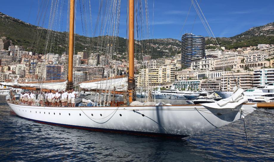 L'adieu des vieux gréements à Monaco - 22603450.jpg