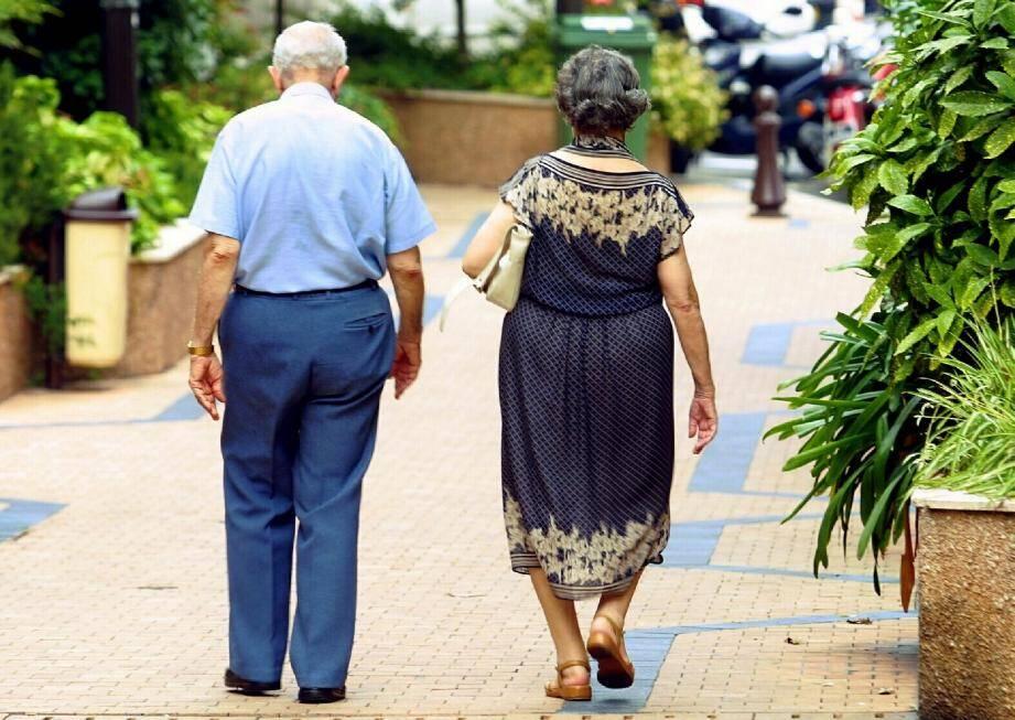 Le regime de retraites des salariés affiche une bonne santé sur l'exercice 2012-2013.(Archive photo N.-M.)