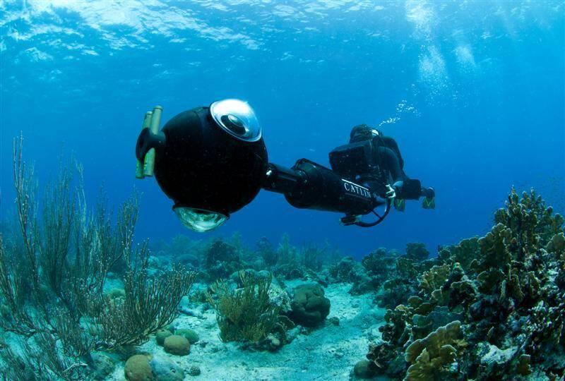 Google s'intéresse aux fonds marins de Monaco