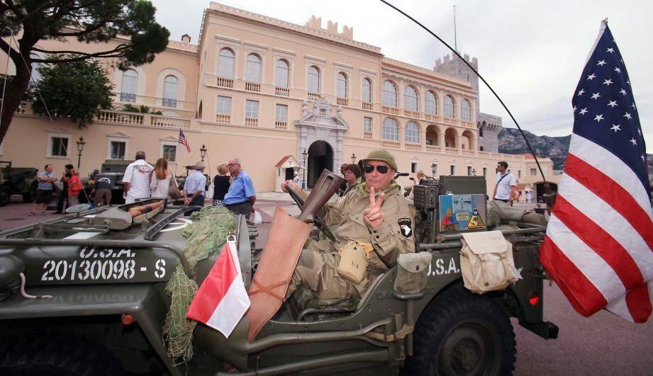 Liberation Monaco