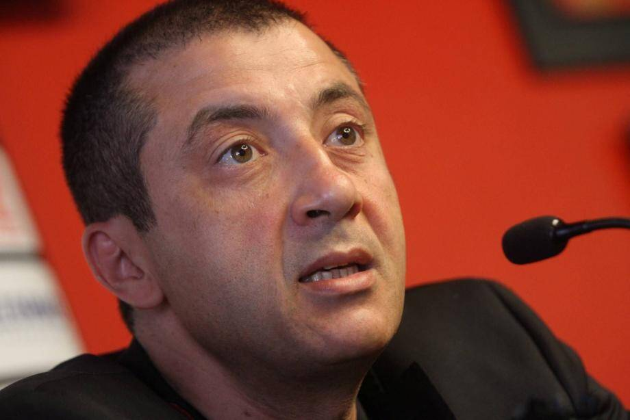 Membre de l'équipe des Grandes Gueules de RMC Info, Mourad Boudjellal a accepté de débattre avec Louis Alliot, vice-président du Front National.