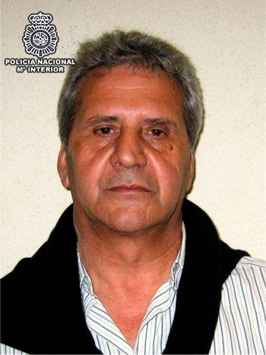 Claudio Locatelli comparaît, depuis hier, devant les assises des Alpes-Maritimes pour une évasion vieille de vingt-quatre ans.