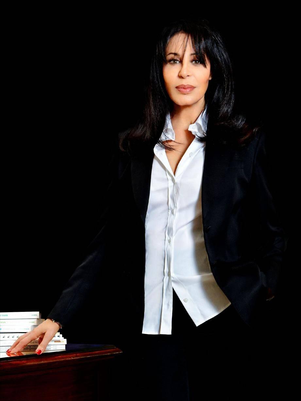 Yamina Benguigui.