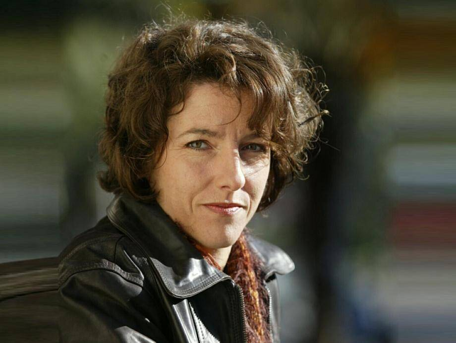 Karine Molinié