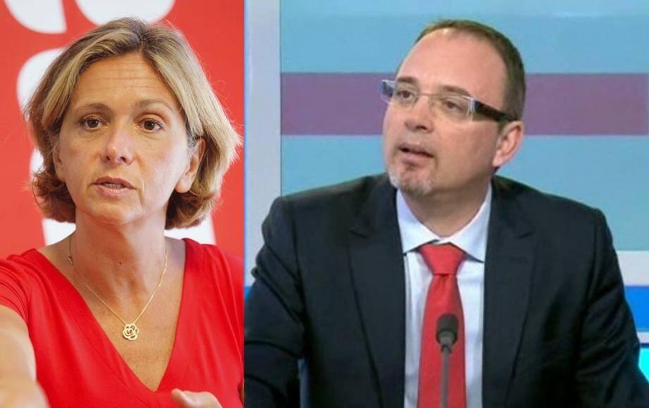 Le jeudi 3 octobre, le débat opposera l'ex-ministre UMP Valérie Pecresse et le député PS Yann Galut.