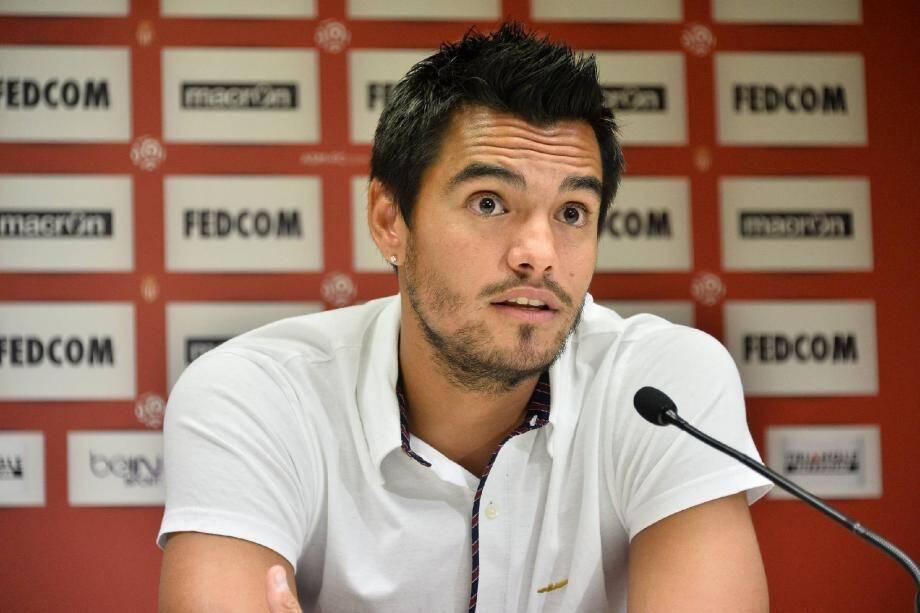Sergio Romero.