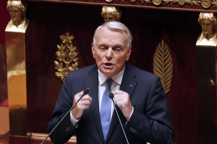 Syrie : Ayrault rejette une passivité lourde  - 22497357.jpg