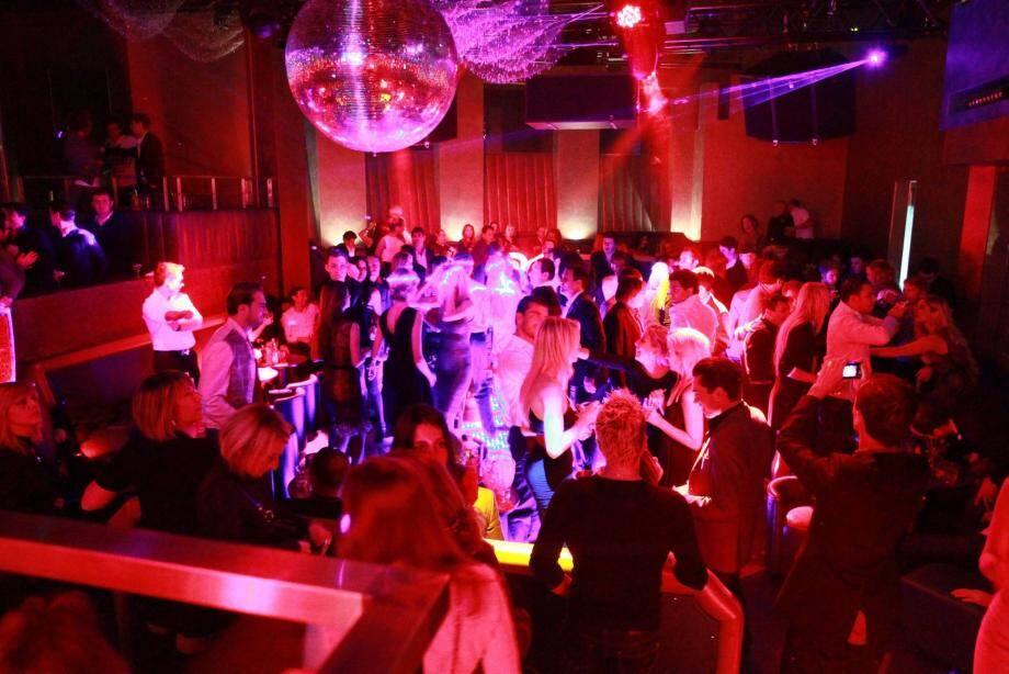 La discothèque prend ses quartiers d'hiver sous la place du Casino, dès vendredi.