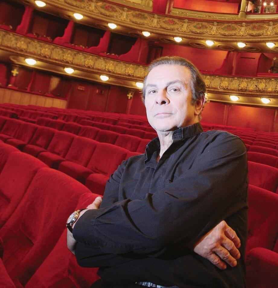 Roland Giraud.
